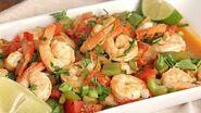 Cilantro & Lime Shrimp Stir Fry Ep