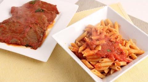 Pasta alla Pizzaiola Episode 1032
