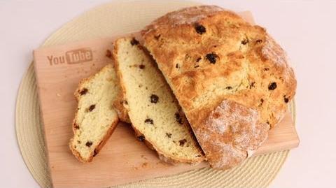 Learn to bake Irish Soda Bread!
