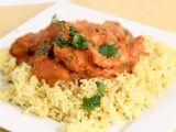 Indian Inspired Butter Chicken