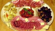 """Antipasto Platter How To Recipe Video - Laura Vitale """"Laura In The Kitchen"""" Episode 6"""