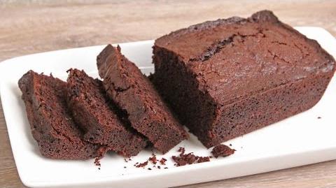 Chocolate Zucchini Bread Episode 1085