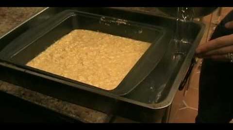 Learn to bake Corn Cake!