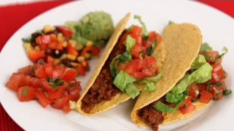 Learn_to_make_American_Ground_Beef_Tacos!