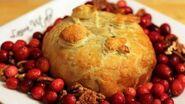 Brie en Croute Recipe - Laura Vitale - Laura in the Kitchen Episode 242