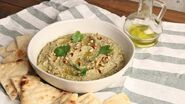 How to Make Baba Ghanoush Episode 1224