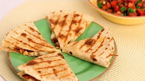 Learn_to_make_Chicken_Quesadillas!-0