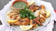 The Best Roast Chicken with Chimichurri-0