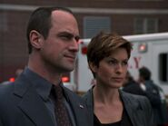 Stabler Benson Disappearing Acts
