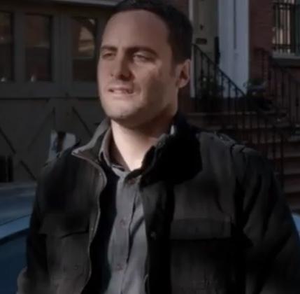 Jason Harris (Spiraling Down)
