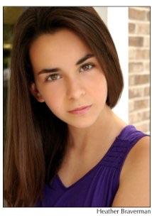 Heather Braverman