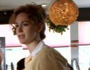 Waitress (Rebecca Creskoff)