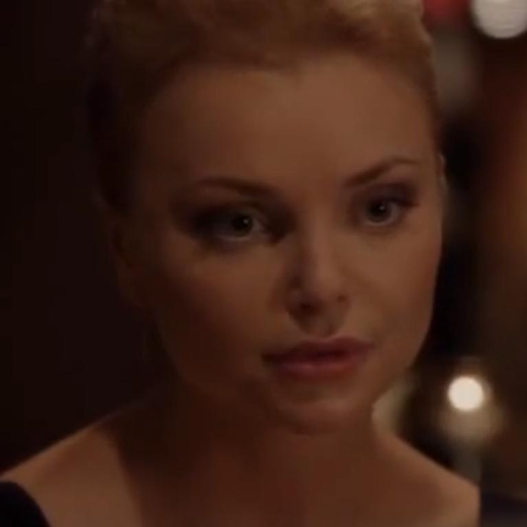 Lena (Russian Brides)