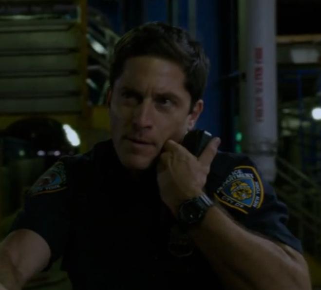 West (Officer)