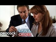 Where Did All His Money Come From? - Law & Order