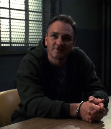Richard White (criminal)