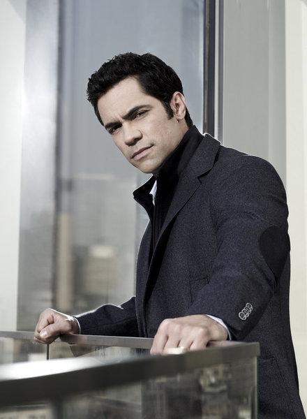 Nick Amaro