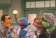 SVU Muppets