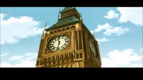 Professor Layton and the Lost Future All Cutscenes