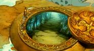 Goldener Garten1