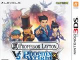 Professeur Layton Vs. Phoenix Wright: Ace Attorney