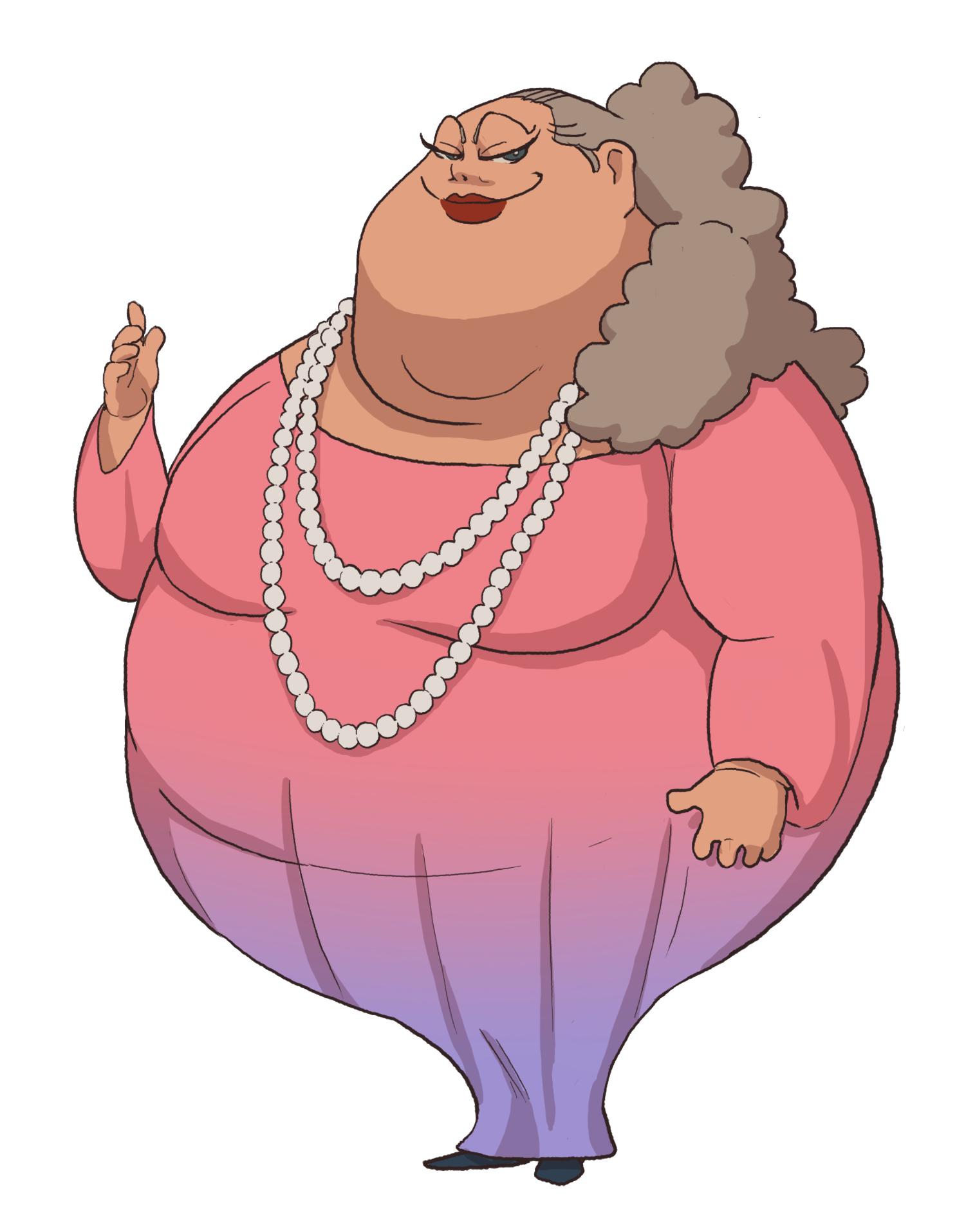 Bertha von Doppelpfund