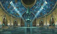 Die Kammer des Lichts
