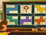 Puzzle:Pattern Pending