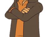 Professor Hershel Layton