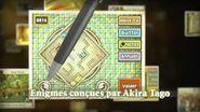 Professeur Layton et le destin perdu - Bande-annonce (Nintendo DS)
