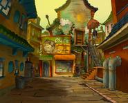 Chinatown Ost