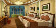 Camel Hotelzimmer