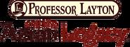 Professor Layton and the Azran Legacy — Logo (UK)