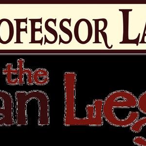 Professor Layton and the Azran Legacy — Logo (UK).png