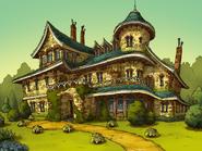 Haus der Ascots