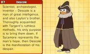 DescoleALProfile