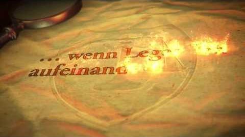 Professor Layton vs. Phoenix Wright Ace Attorney - Wenn Legenden aufeinander treffen...