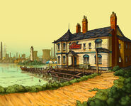 The Thames Arms