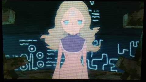 Professor Layton and the Azran Legacy Cutscene 9 (US Version)