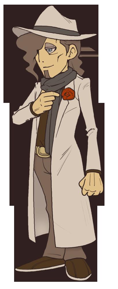 Dimitri Allen