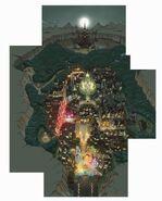 Folsense map