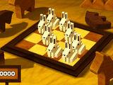 Puzzle:Bunny-Hop Swap 2