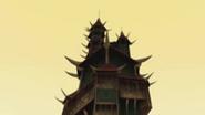Towering Pagoda Top 1