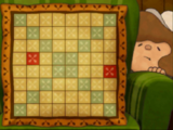 Puzzle:Stitching Squares