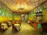 Paillards Restaurant