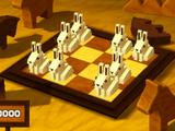 Puzzle:Bunny-Hop Swap 3