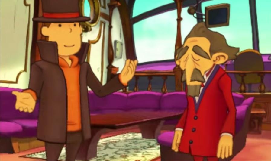 Episode: The Airship Bostonius