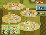 Puzzle:Cafeteria Conundrum
