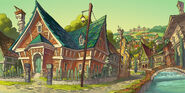 Layton Haus