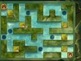 Puzzle:Tilt to Traverse